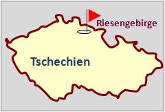 riesengebirge tschechien wetter